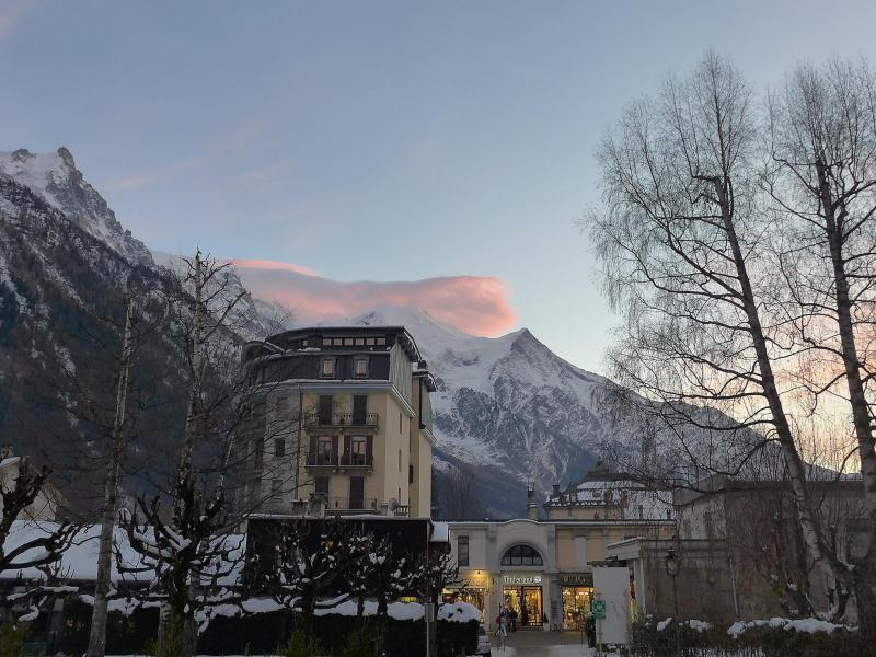 Holiday in mountain resort 3 room apartment 4 people (3) - Mont-Blanc - Chamonix - Accommodation