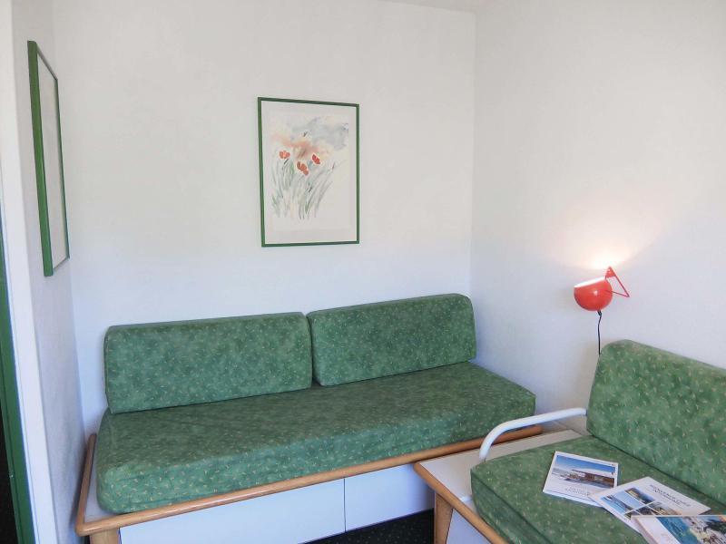 Vakantie in de bergen Appartement 2 kamers 6 personen (1) - Nécou - Les Menuires - Verblijf
