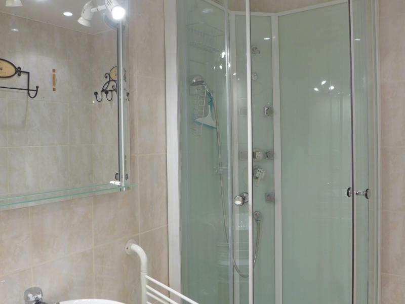 Holiday in mountain resort 1 room apartment 4 people (1) - Neige d'Or - Tignes - Accommodation