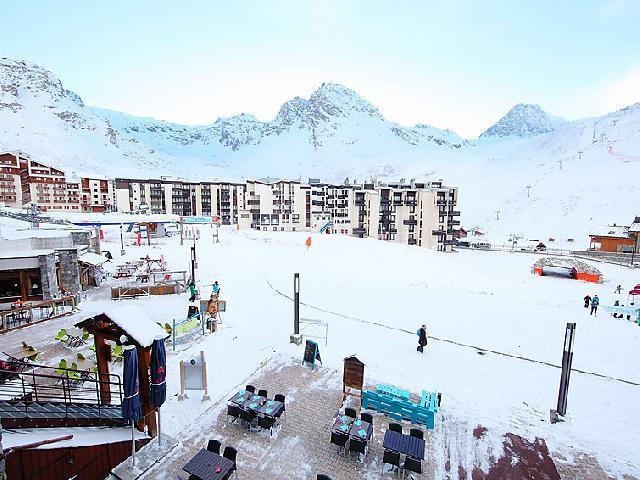 Vakantie in de bergen Appartement 3 kamers 6 personen (2) - Neige d'Or - Tignes - Verblijf