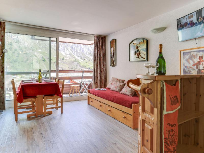 Vacaciones en montaña Apartamento 1 piezas para 4 personas (2) - Palafour - Tignes