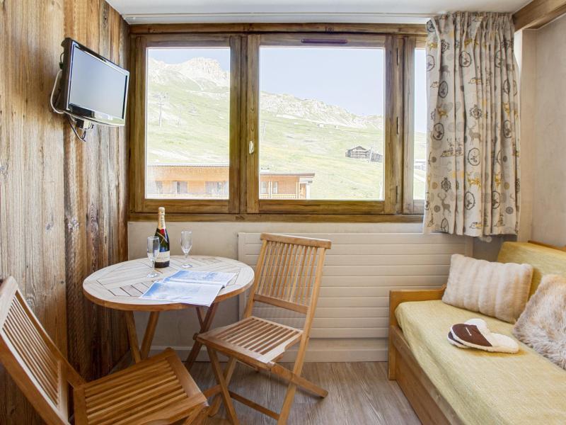 Vacaciones en montaña Apartamento 1 piezas para 2 personas (3) - Palafour - Tignes