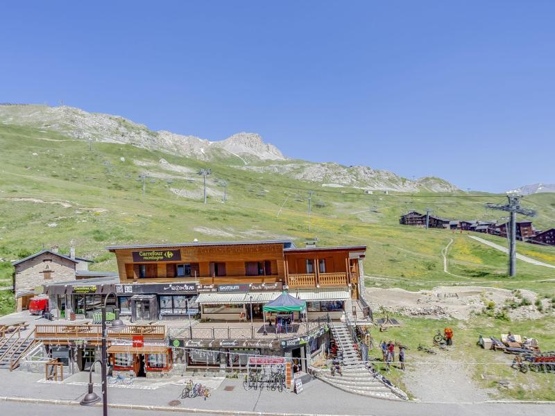 Vacaciones en montaña Apartamento 1 piezas para 2 personas (3) - Palafour - Tignes - Verano