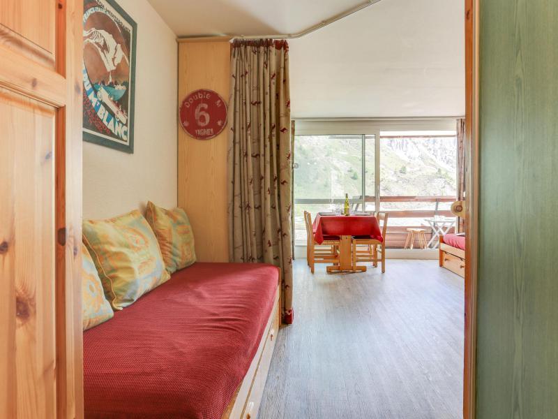 Vacaciones en montaña Apartamento 1 piezas para 4 personas (2) - Palafour - Tignes - Alojamiento
