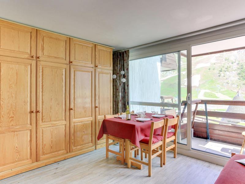 Vacaciones en montaña Apartamento 1 piezas para 4 personas (2) - Palafour - Tignes - Estancia
