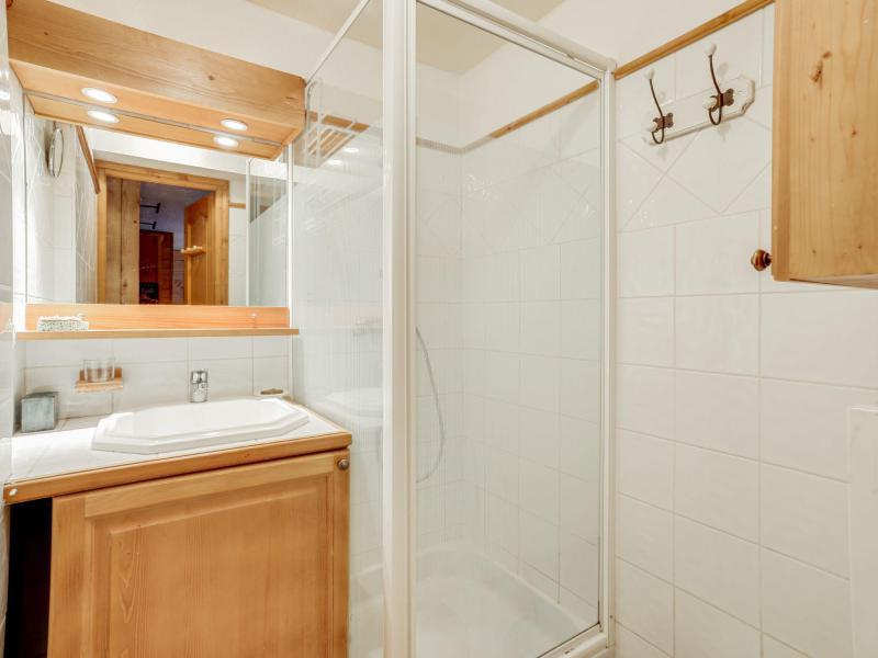 Urlaub in den Bergen 3-Zimmer-Appartment für 5 Personen (2) - Parc du Mont Joly - Saint Gervais