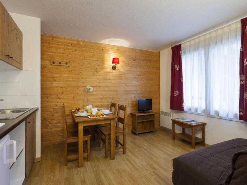 Holiday in mountain resort Park & Suites Evian-Lugrin - Thollon les Memises - Accommodation
