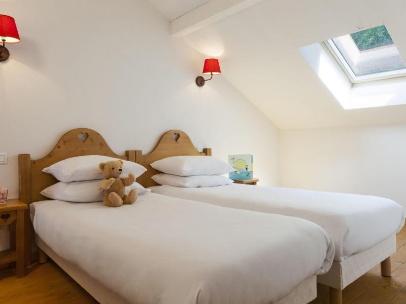 Holiday in mountain resort 3 room apartment 6 people (13) - Park & Suites Evian-Lugrin - Thollon les Memises - Accommodation
