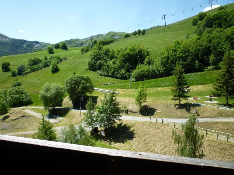 Vakantie in de bergen Pégase Phénix - Le Corbier - Verblijf