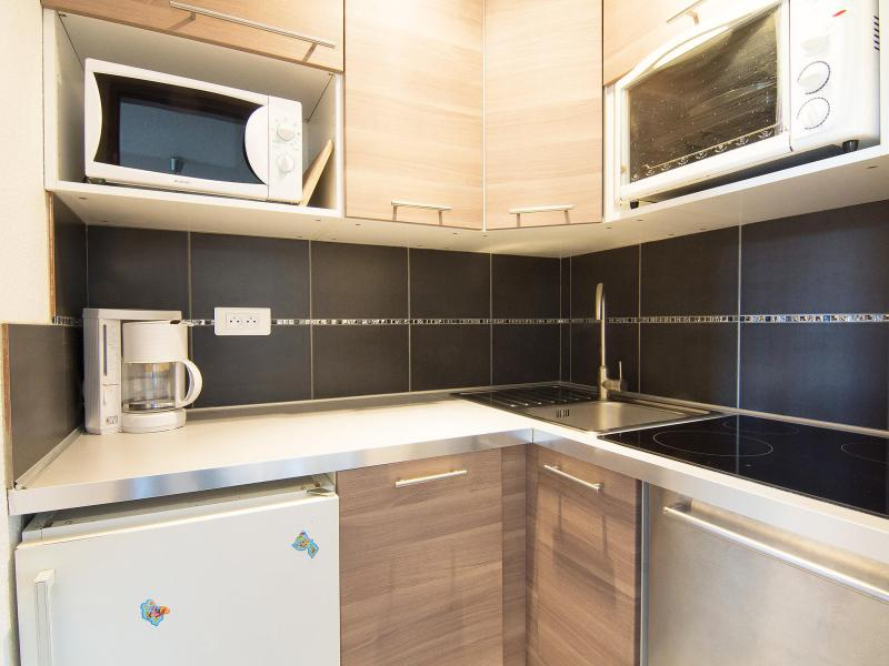 Vakantie in de bergen Appartement 2 kamers 6 personen (15) - Pégase Phénix - Le Corbier
