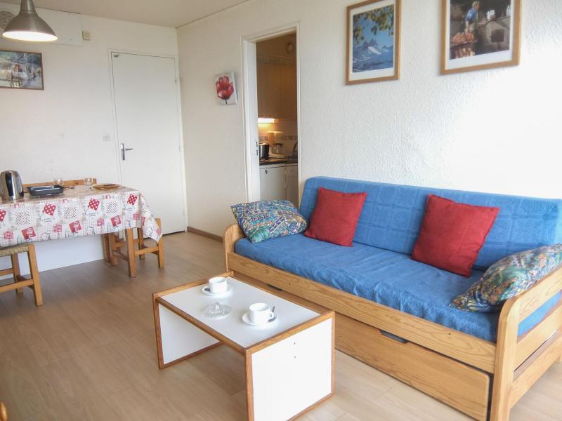 Vakantie in de bergen Appartement 1 kamers 4 personen (21) - Pégase Phénix - Le Corbier