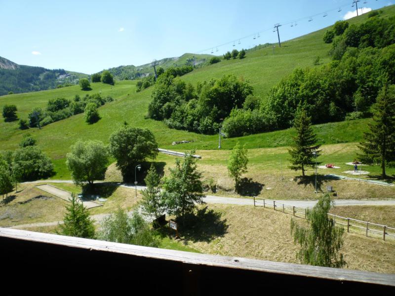Vakantie in de bergen Appartement 1 kamers 4 personen (6) - Pégase Phénix - Le Corbier