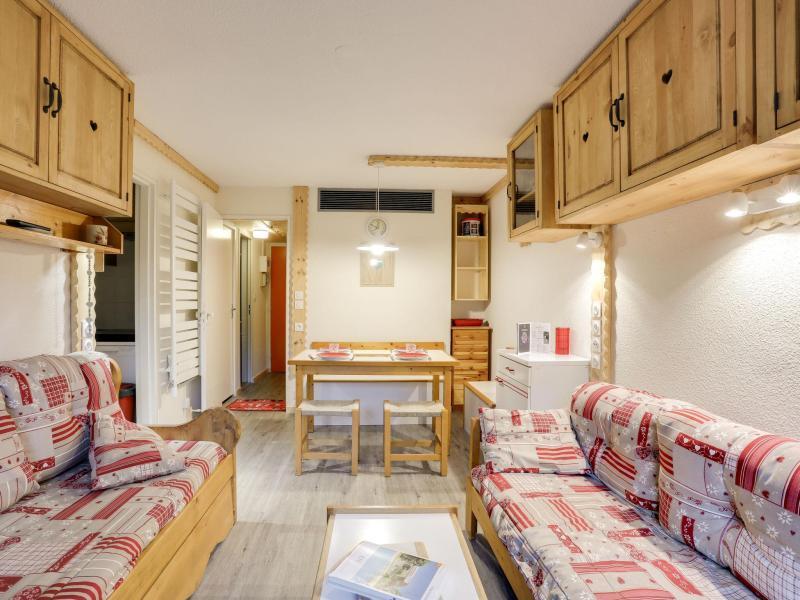 Vakantie in de bergen Appartement 1 kamers 4 personen (65) - Pégase Phénix - Le Corbier