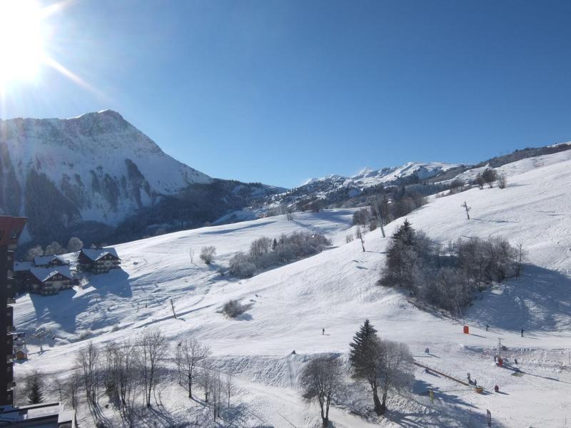 Vakantie in de bergen Pégase Phénix - Le Corbier