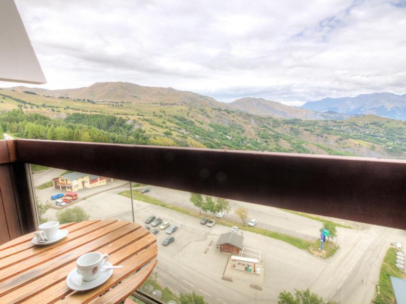 Vakantie in de bergen Appartement 1 kamers 4 personen (44) - Pégase Phénix - Le Corbier