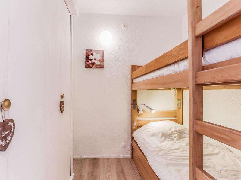 Vakantie in de bergen Appartement 1 kamers 5 personen (70) - Pégase Phénix - Le Corbier