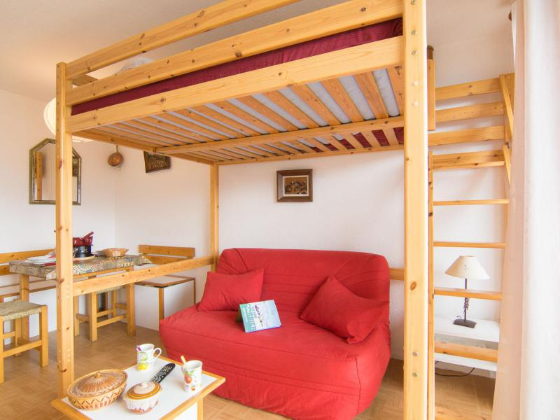 Vakantie in de bergen Appartement 1 kamers 4 personen (55) - Pégase Phénix - Le Corbier