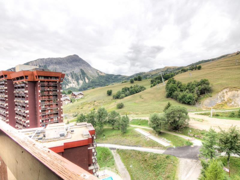 Vakantie in de bergen Appartement 2 kamers 6 personen (53) - Pégase Phénix - Le Corbier