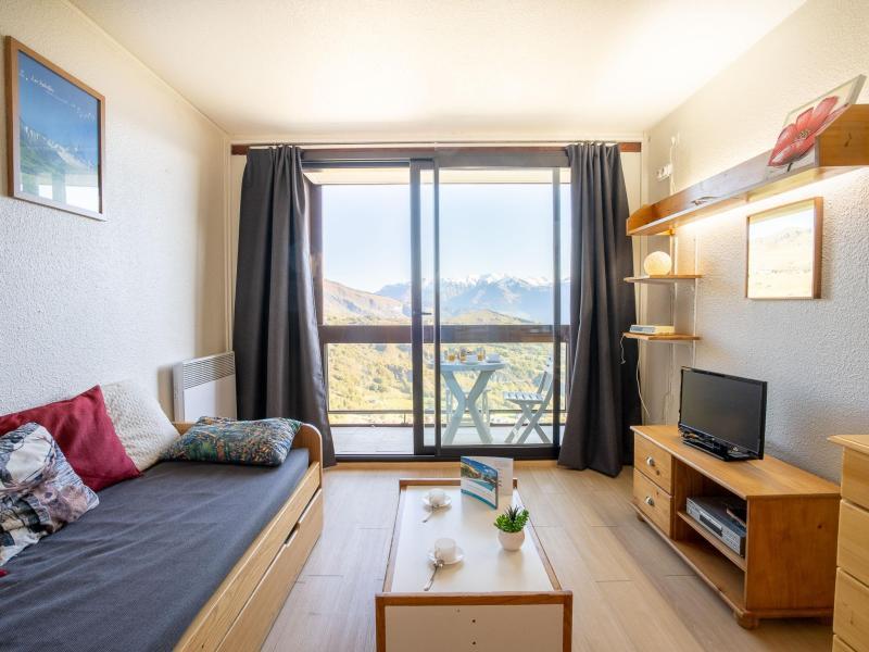 Vakantie in de bergen Appartement 1 kamers 4 personen (21) - Pégase Phénix - Le Corbier - Verblijf