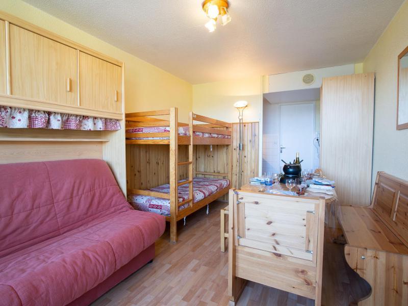 Vakantie in de bergen Appartement 1 kamers 4 personen (69) - Pégase Phénix - Le Corbier - Verblijf