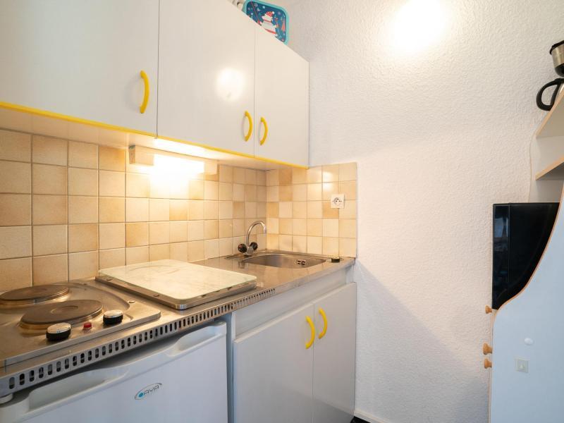 Vakantie in de bergen Appartement 2 kamers 6 personen (53) - Pégase Phénix - Le Corbier - Verblijf