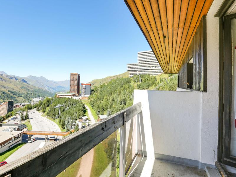 Holiday in mountain resort 3 room apartment 7 people (1) - Pelvoux - Les Menuires - Accommodation