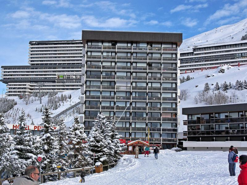 Holiday in mountain resort Pelvoux - Les Menuires