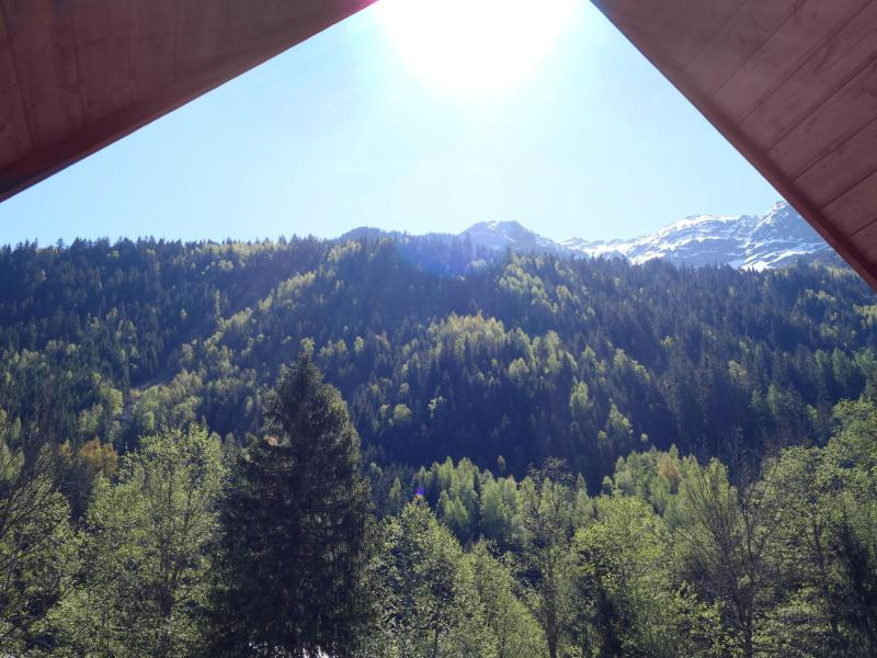 Holiday in mountain resort 3 room apartment 6 people (20) - Pierres Blanches F et H - Les Contamines-Montjoie - Accommodation