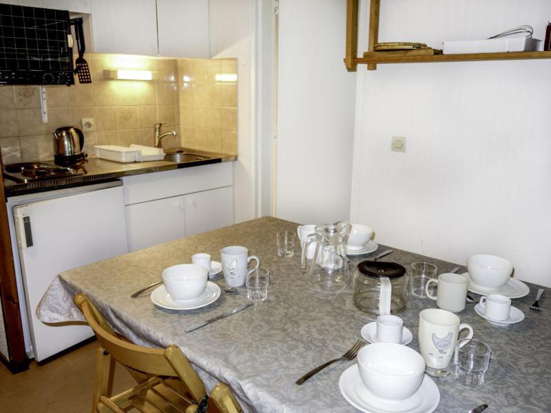 Vakantie in de bergen Appartement 2 kamers 6 personen (10) - Pierres Blanches F et H - Les Contamines-Montjoie