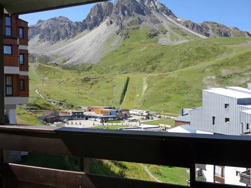 Holiday in mountain resort 1 room apartment 5 people (10) - Plein Soleil - Tignes - Accommodation