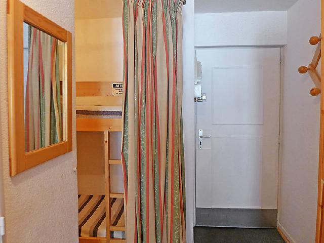 Holiday in mountain resort 1 room apartment 5 people (5) - Plein Soleil - Tignes - Accommodation