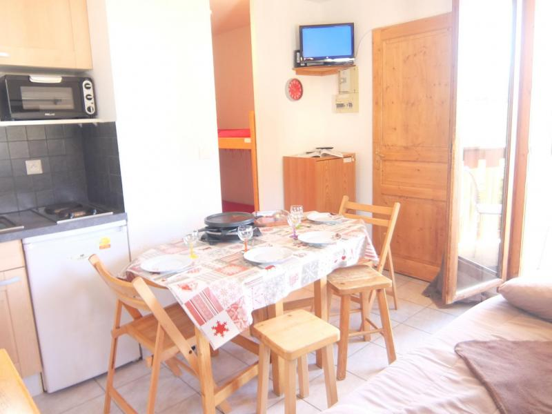 Holiday in mountain resort 2 room apartment 4 people (1) - Plein Soleil - La Toussuire - Accommodation