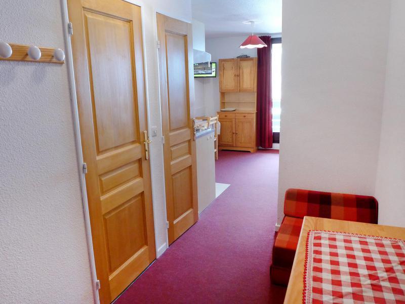 Vakantie in de bergen Appartement 1 kamers 4 personen (1) - Plein Soleil - Tignes