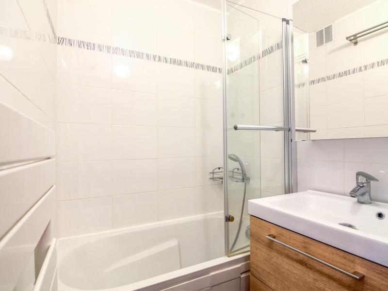 Vakantie in de bergen Appartement 1 kamers 4 personen (9) - Plein Soleil - Tignes - Verblijf
