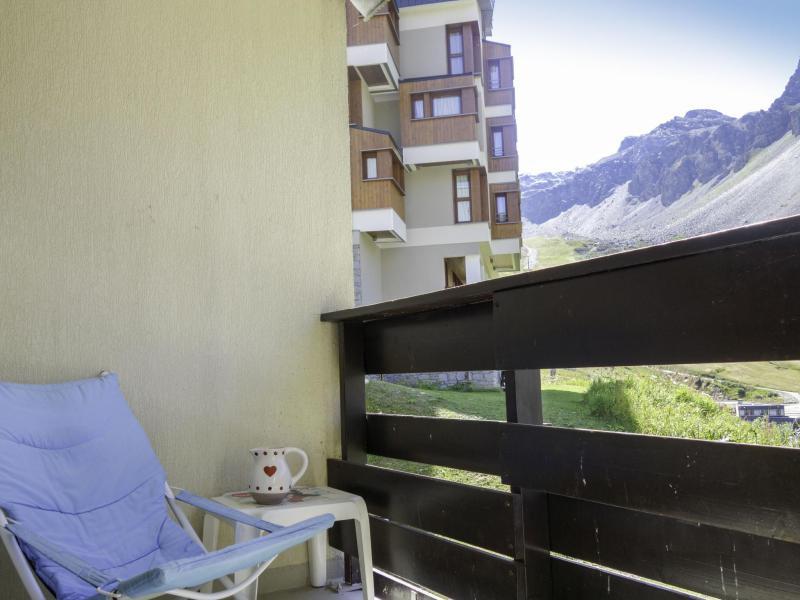 Vakantie in de bergen Appartement 1 kamers 5 personen (5) - Plein Soleil - Tignes - Verblijf