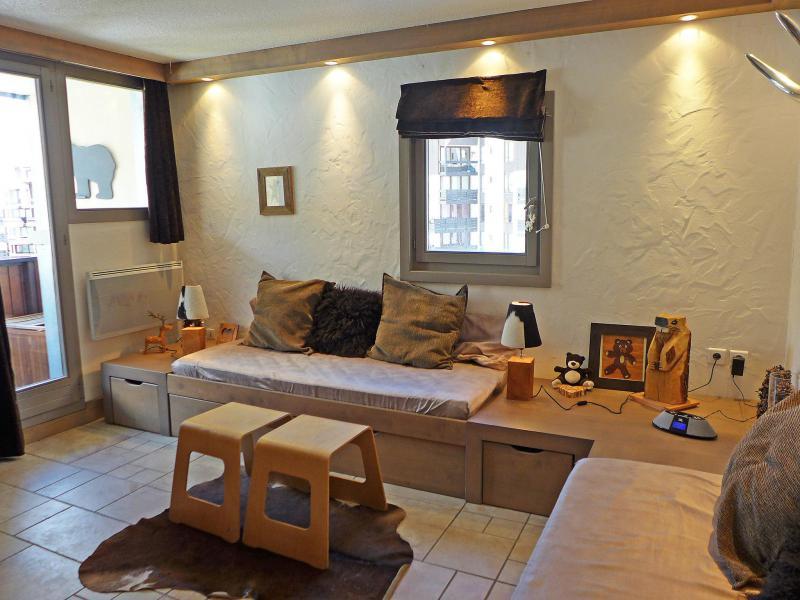 Vakantie in de bergen Appartement 2 kamers 4 personen (3) - Plein Soleil - Tignes - Verblijf