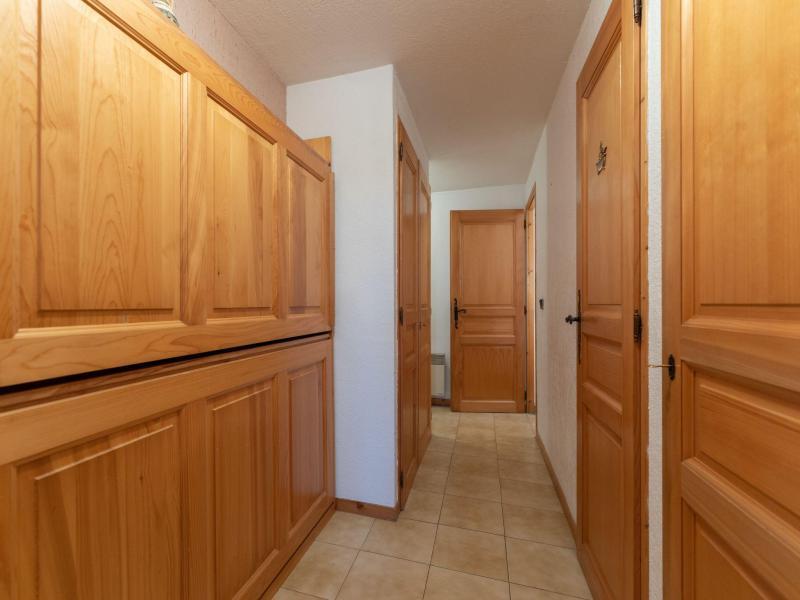 Wakacje w górach Apartament 2 pokojowy 4 osób (5) - Pointe des Aravis - Saint Gervais