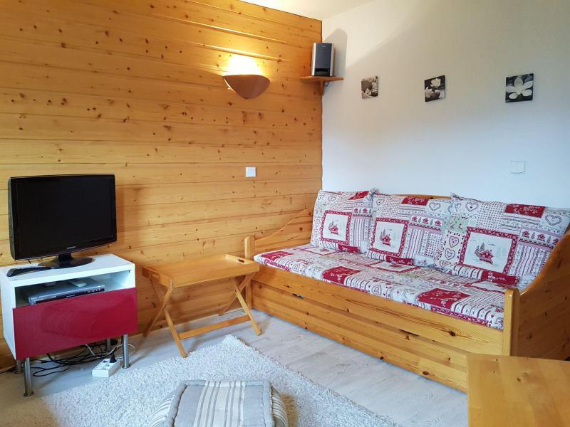 Vacances en montagne Logement 1 pièces 4 personnes (R3A076R) - Résidence 3 Arcs - Les Arcs