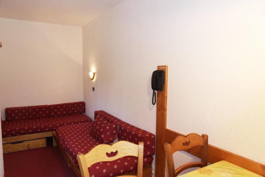 Holiday in mountain resort Studio 4 people (519) - Résidence 3000 - La Plagne