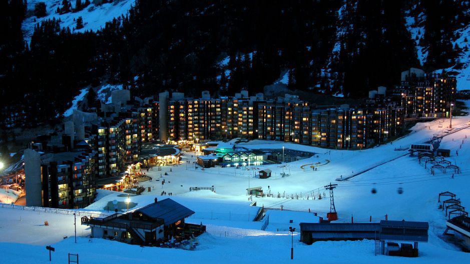 Holiday in mountain resort Résidence 3000 - La Plagne
