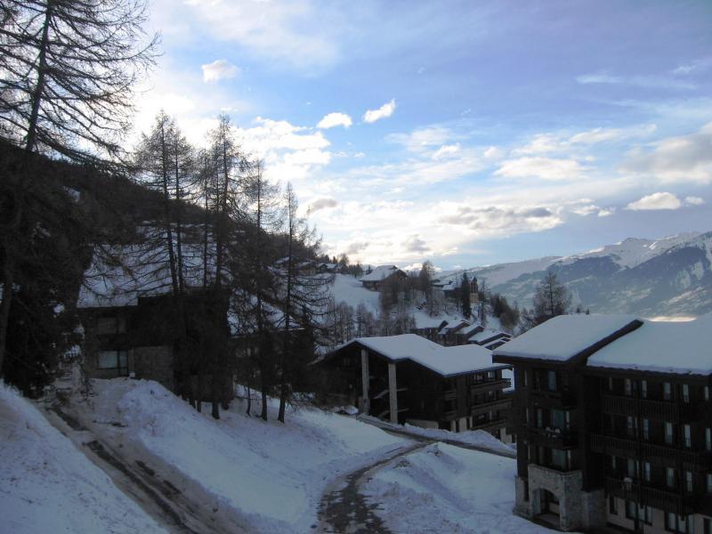 Holiday in mountain resort 2 room apartment 5 people (521) - Résidence 4ème Dé - Montchavin - La Plagne