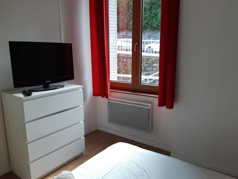 Holiday in mountain resort 2 room apartment 4 people (1) - Résidence Acquadora - Brides Les Bains - Cabin