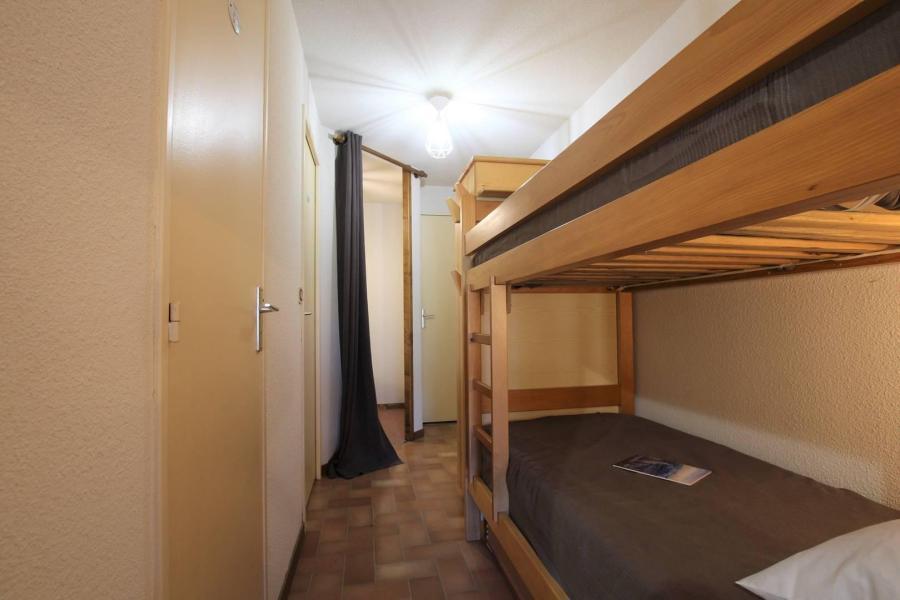Vacances en montagne Appartement 1 pièces 6 personnes (ADO4B) - Résidence Adonis B - Pelvoux - Cabine