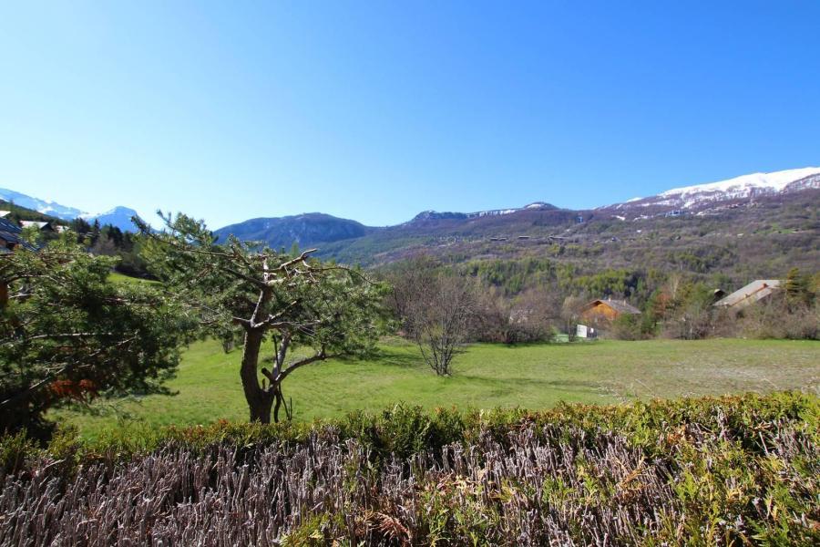 Vakantie in de bergen Appartement 2 kamers 6 personen (ADO4B) - Résidence Adonis B - Pelvoux - Badkamer