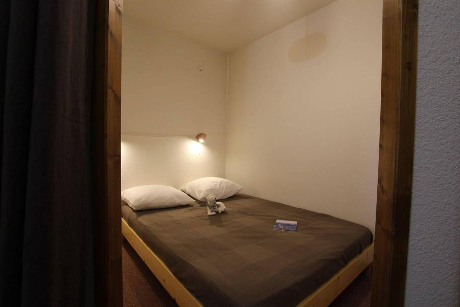 Vakantie in de bergen Appartement 2 kamers 6 personen (ADO4B) - Résidence Adonis B - Pelvoux - Cabine