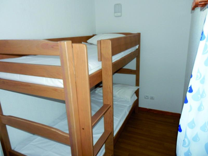 Holiday in mountain resort Résidence Adonis Molines By Olydea - Molines en Queyras - Bunk beds