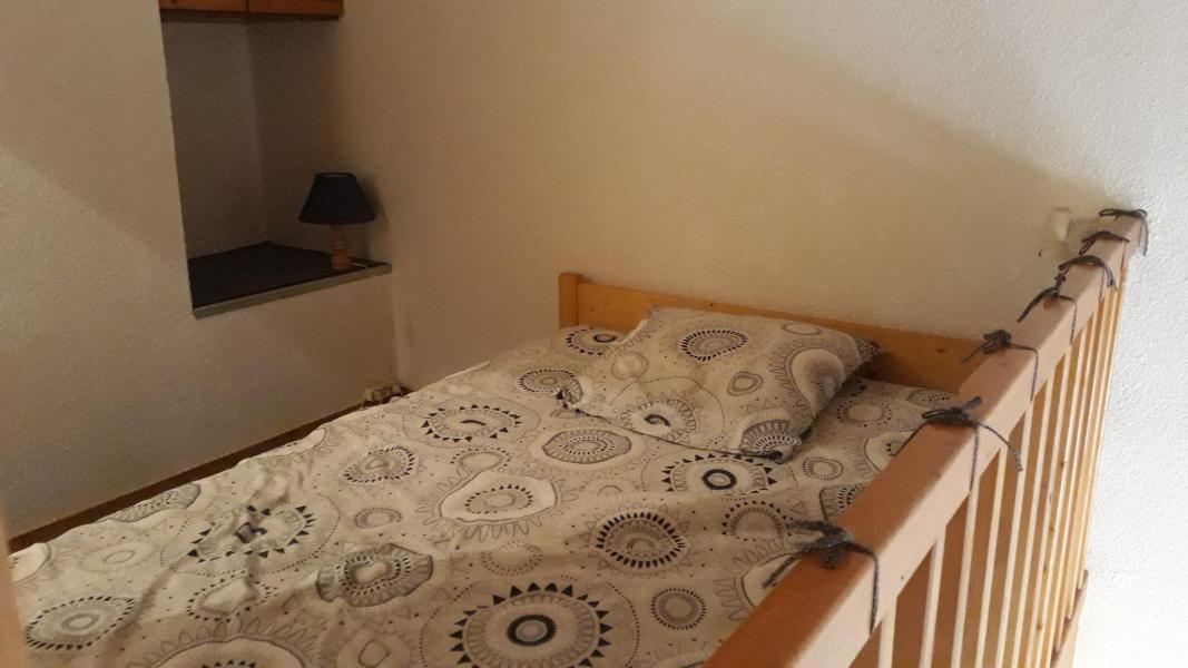 Holiday in mountain resort 3 room apartment 7 people (318) - Résidence Agate - La Plagne