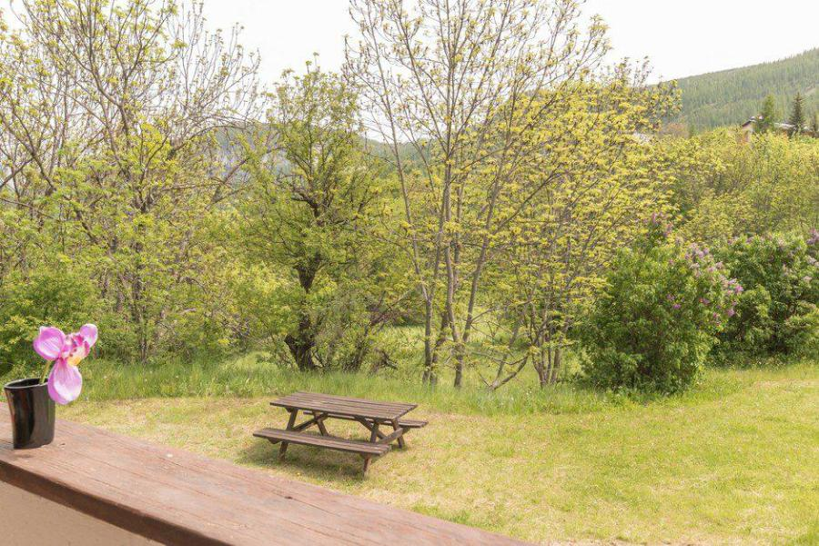 Vacanze in montagna Appartamento 2 stanze per 4 persone (05) - Résidence Agneaux - Puy-Saint-Vincent