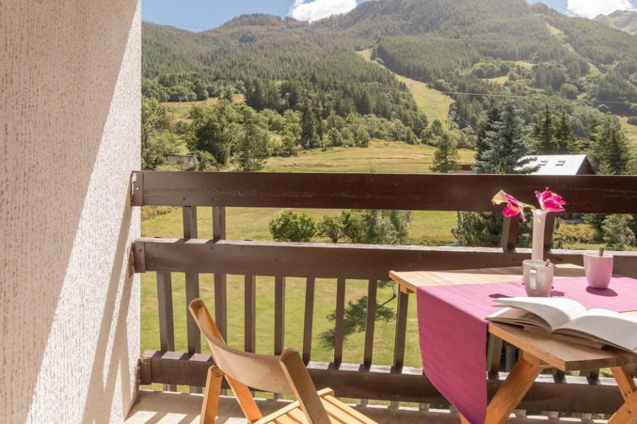Vacanze in montagna Studio con alcova per 4 persone (420) - Résidence Aigle Noir - Serre Chevalier