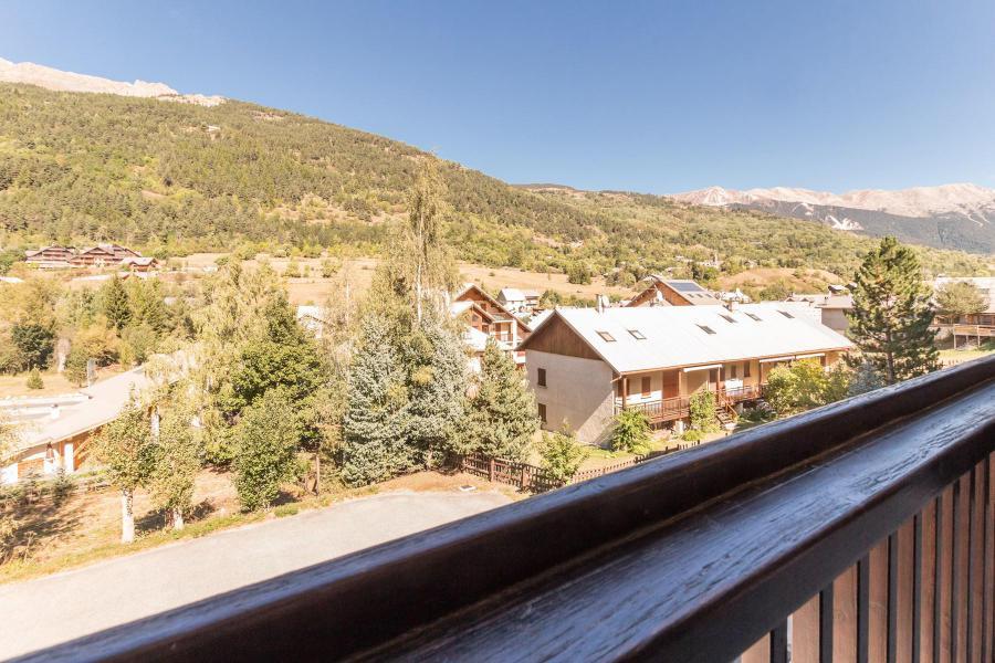 Vacances en montagne Studio coin montagne 4 personnes (217) - Résidence Aiglon - Serre Chevalier